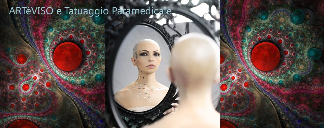 TATUAGGIO PARAMEDICALE ARTèVISO SOLO A BOLOGNA