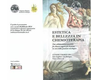 Convegno CNA con medici, associazioni no profit ed operatori d'estetica, all together