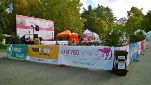 ARTèVISO sponsor per Komen Italia a Bologna